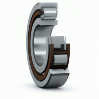 SKF-cylindrical-roller-bearing-NJ-design-P-cage
