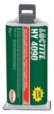 LOCTITE HY 4090 CR 50G